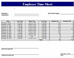 open office timesheet
