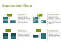 Gantt Diagramm Excel Organization Charts