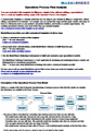 Operations Process Flow Analysis