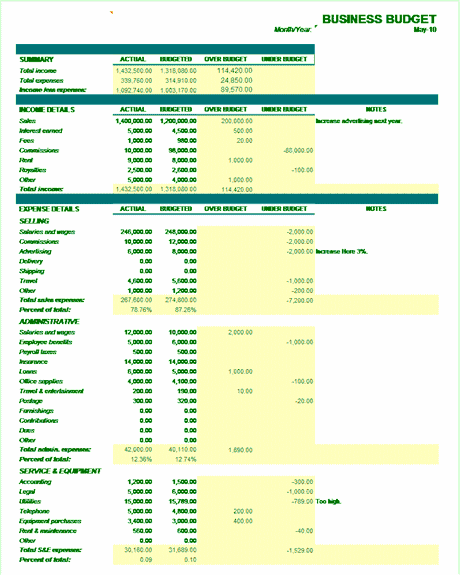 microsoft excel budget template 2013 - download budget plan related excel templates for microsoft